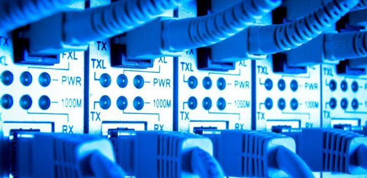 Netzwerktechnik - Pointner & Partner