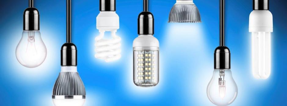 LED-Beleuchtung - Pointner & Partner